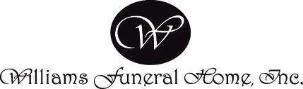 Williams Funeral Home, Inc